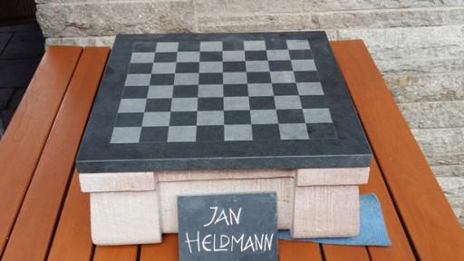 Gesellenstück Jan Heldmann